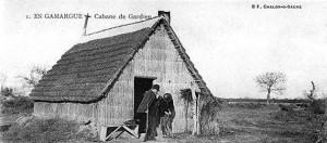 La Cabane de gardian