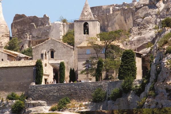 D couvrez les baux de provence guide tourisme - Office de tourisme des baux de provence ...