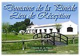 Le Domaine de la Pinède