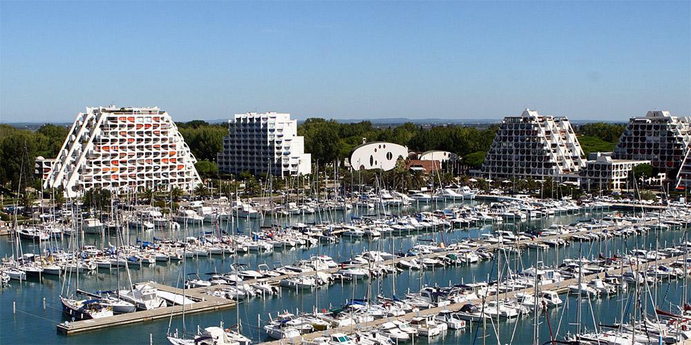 Bateau etrave croisi res en camargue bateaux la grande motte port camargue - Capitainerie de port camargue ...