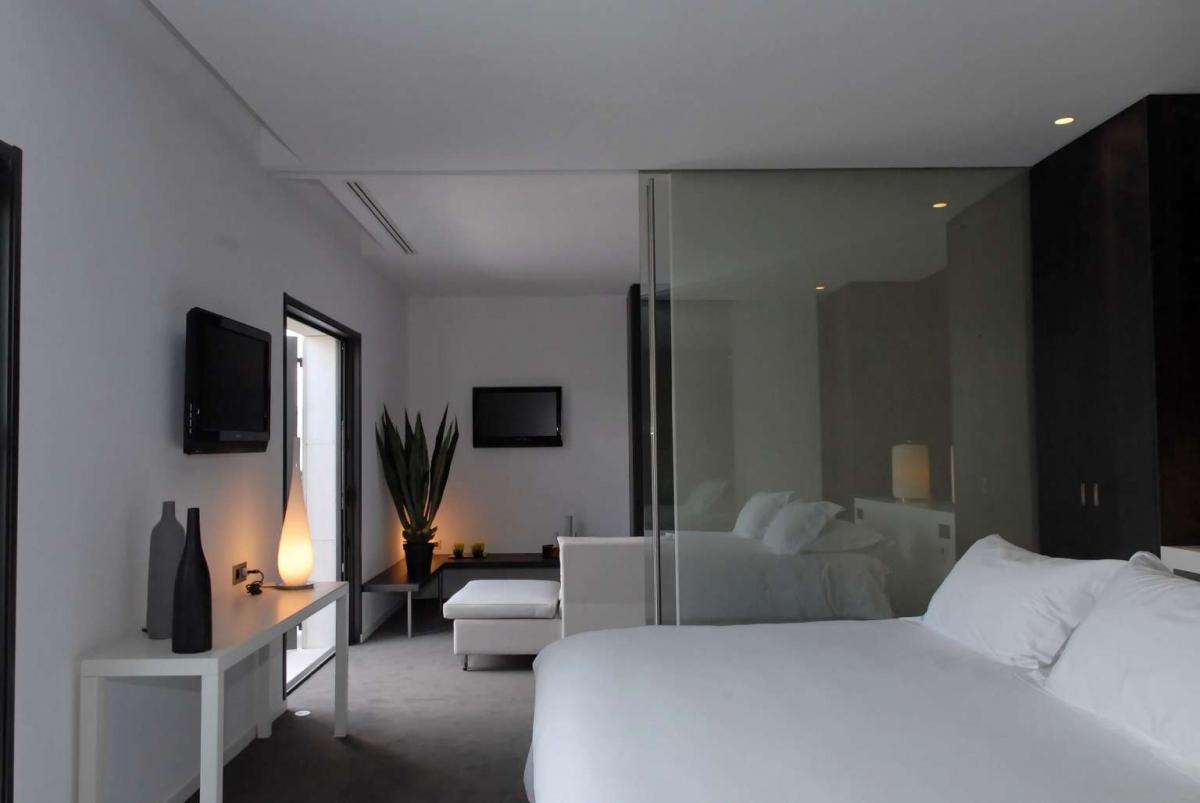 Chambres et Suites | Hôtel B Design | Hôtel Baux de Provence | 5 ...