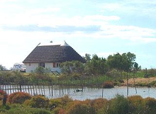 Auberge la Lagune