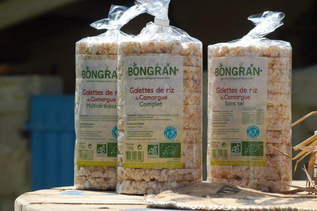 Nos produits visite de la maison du riz albaron en for Maison de camargue