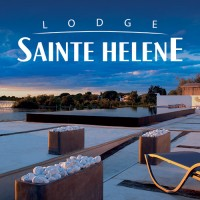 Lodge Sainte Hélène
