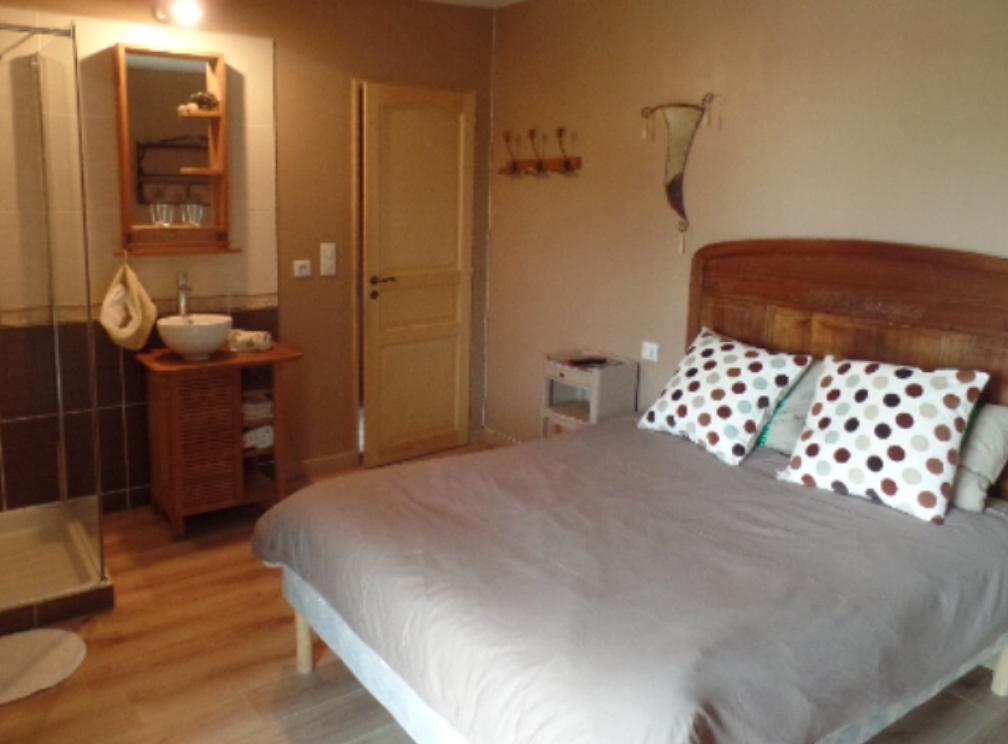 Chambre d 39 h tes et appartement chez danielle en costi res camargue authentique d couverte - Chambre d hote port camargue ...