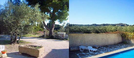 Mon Jardin Provençal