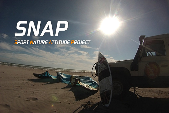 SNAP - Sport Nature Attitude Project